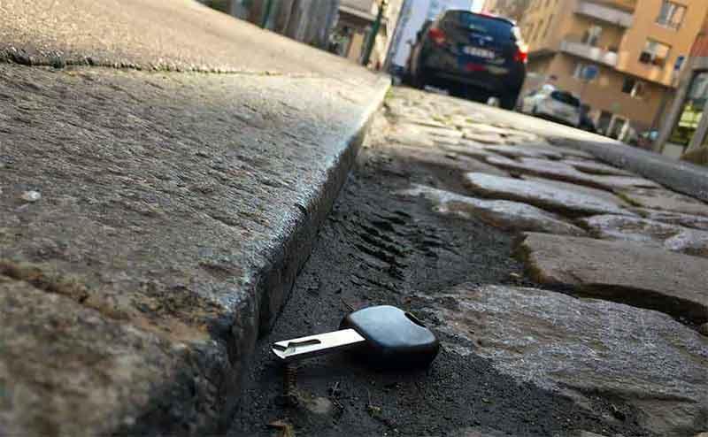 Que faire en cas de perte totale de vos clés de voiture ?